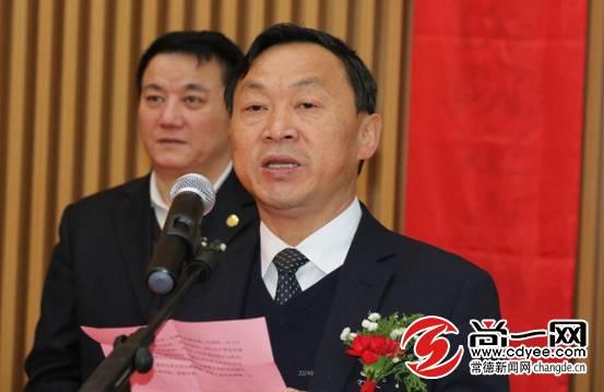 常德市二医院成为湖南省人民医院定点指导医院