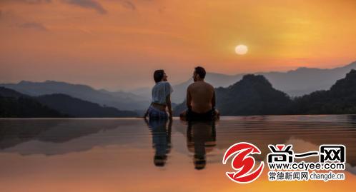 一个张家界男人与北京女子的情感故事